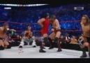 Royal Rumble 2010 -  Highlights