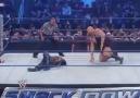 R-Truth Vs Big Show [26 Mart 2010]