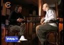Sansar Salvo - Kanal 24 Röportajı (Yeraltı)