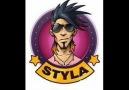 Sansasy10el Ft. Yeste - Apache Styla