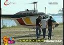 sarhoş helikopter pilotu