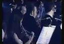 Şebnem Ferah - Oyunun Sonu (İstanbul Symphonic Project ) BGM