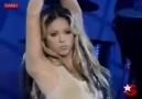 Shakira Ojos Asi in TURKEY
