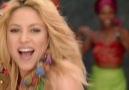 Shakira » Waka waka    ruk's [HD]