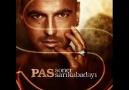 Soner Sarıkabadayı - Pas