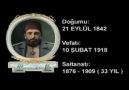 Sultan II. Abdülhamit Han Belgeseli - Bölüm 1