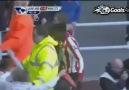 Sunderland 1-0 Manchester City