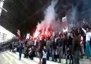 Supporters de la JSMB - Craquage des Ultras Jokers. [HQ]