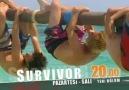 Survivor Kızlar - Erkekler Fragman