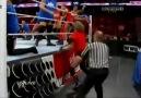 Team Smackdown vs Team Raw [ Batlle Royal - 18.10.10 ]
