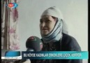 Tekeler Köyü, TRT 1 Ana Haber'de [04.03.2009]