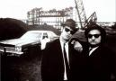 The Blues Brothers - Peter Gunn [HQ]