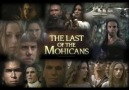 The Last Of The Mohicans-Soundtrack