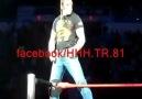 Triple H Return's 2010  [HQ]