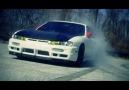 Turbo Nissan 240 Does  (Burnout) [HQ]