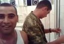 Türk Askeri Eglenir.Bazılarına İnat !