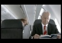 Türk Hava Yollarının yeni reklamı. ...MAN.U. yıldızları... [HQ]