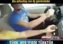 türk her yerde türk !