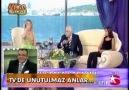 Türk Televizyonlarında Unutulmaz Komik Anlar