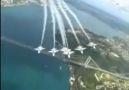 Türk Yıldızları Muhteşem Gösterisi [Paylaş]