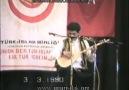 Uğur Işılak - Aşıklar Yarışması 03-03-1990