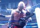 Undertaker&Dx&Cena Vs Randy Orton&Legacy&Cm Punk [HD]