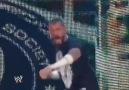 Undertaker Vs Cm Punk - Part 1 10 Eylül 2010 [HQ]