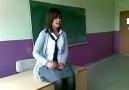 ♥ ♫  Van'Lı LiseLi kız ... süper ses süper yorum....