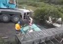 Vinç kazası