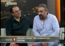 Volkan Konak & Sunay Akın (Şiir Atışması)