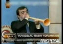 Vuvuzela İsmail :)