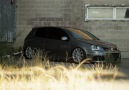 VW GOLF GTI-BAGGED [HD]