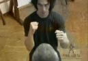 WİNG CHUN (Martial Arts)...Orhan WTİzmir... [HQ]