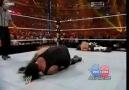 WrestLeMania 26 UnderTaker vs Shawn MichaeLs [HQ]