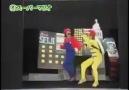 Yetenek Sizsiniz Japonya - Süper Mario