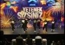 Yetenek Sizsiniz Türkiye-LUNATICS Serdar-07.11.2010