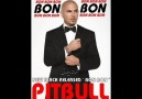 Yolanda Be Cool ft Pitbull - Bon Bon