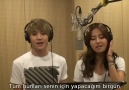 Yoseob & Ga Yoon - If I Have A Lover (Türkçe altyazılı) [HQ]