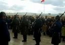 Yunan Ve Türk Askeri  NÖBET DEĞİŞİMİ !!! [HQ]