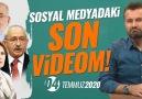 Abdurrahman UZUN - Sosyal medyadaki son videom!