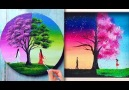 Akami sula - The art of painting the top of the artist