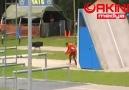 Akıncı Medya - Türk Askerleri Parkur Yarışında Rakip...