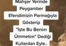 AMN YA RABBEL... - Ozel Guzel türküler