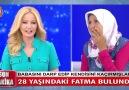 ATV - Kaçırılan 28 yaşındaki Fatma bulundu!
