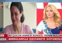 ATV - Songül Hanım tedavi altına alındı!
