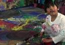 BBC News Türkçe - Resimleri binlerce dolara satılan 4 yaşındaki &dehası&