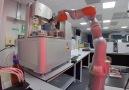 BBC News Türkçe - Yapay zekayla çalışan &robotu&