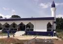 Cansuyu - Fildişi Deniz Kuvvetleri Komutanlığı Camii Açılışı