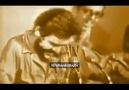 Che Guevara şiir okuyor...&kimse... - Yılmaz Güney Fan