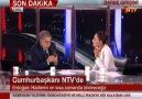 Erdoğan&darbe gecesi ilk canlı yayın... - Liderlerin Lideri Erdoğan